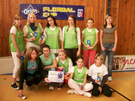 Orion florbal cup